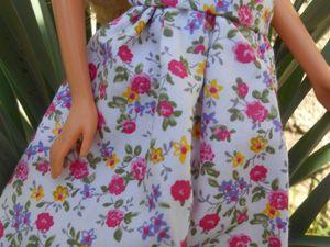 shooting photos *Barbie* (9)