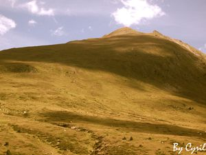 Terre d'Andorre (1)…By Cyril