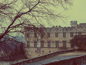 Un weekend à Avignon