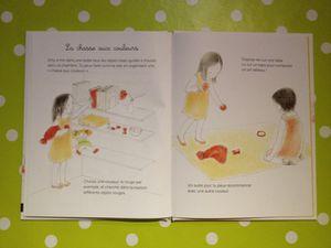 &quot&#x3B;Mes petites histoires Montessori&quot&#x3B;, inspirées de la vie réelle (éditions Nathan)