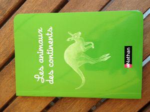 3 coffrets Montessori de qualité (Nouveautés des éditions Nathan - Juin/Juillet 2015)