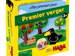 Apprendre avec les jeux coopératifs : Chut Coco (Haba)