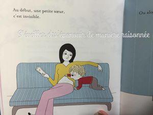 Deux ôdes à l'amour coups de coeur : l'amour inconditionnel puis l'amour fraternel (Albin Michel Jeunesse)