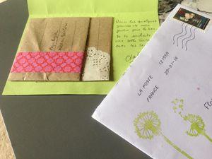 Merci aux seedlovers - Charlotte de l'Oise