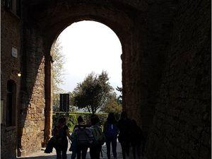 Ciao Volterra ! 06/04/17 13:30