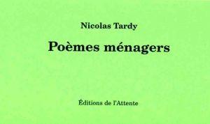 Rencontre avec Nicolas Tardy - Enfance
