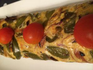 Omelette Marseillaise