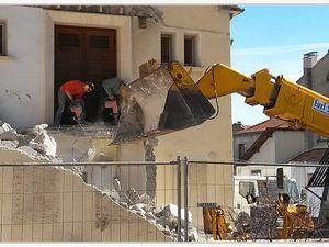 Saint André les Alpes : Les travaux de la crèche sont lancées