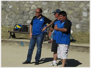 Saint André les Alpes : éliminatoire championnat de France zone Nord le 25 mai