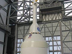 La NASA accélère le rythme des opérations d'assemblage de la capsule Orion