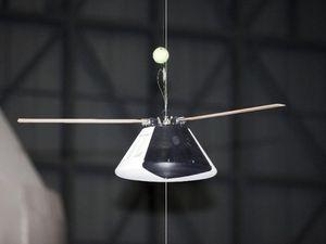 Un système de rotor à la place des parachutes ?