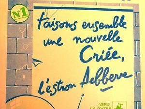 """""""Homosexuels la longue marche"""", contre les arrestations et les emprisonnements d'homosexuels, le GLH Marseille manifeste (1977)"""
