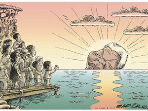 Chapter 3 : Goodbye Madiba