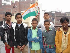 Republic Day.