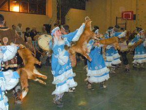Le ballet Eigunichvan à Avignonet (31)