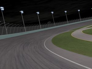 rFactor 2 circuit Palm Springs disponible !