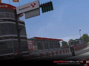 Automobilista : le Brit Pack est disponible !