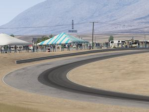 Assetto Corsa circuit Riverside Raceway 1.0 disponible !