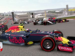 F1 2016 - Disponible sur le store IOS et bientôt celui d'Android