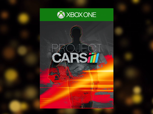 Project CARS - Gratuit sur Xbox One !