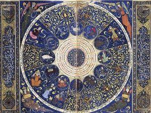 SOHRAWWARDI La sagesse des étoiles