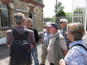 La balade des bords de Marne par Christian Cheneau