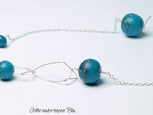 Collection Bleu