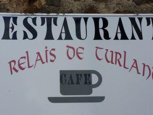 Un accueil, une présentation et un service de bonne facture, dans ce restaurant de Paulhenc.
