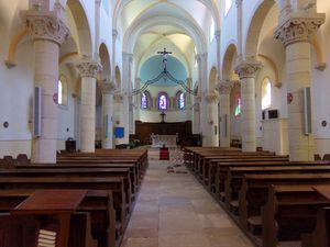 Chassigny-sous-Dun : Eglise