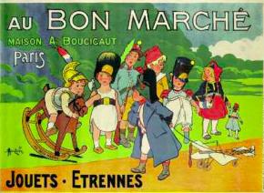 Exposition-L'histoire de France racontée par la publicité /展览《透过广告看法国历史》