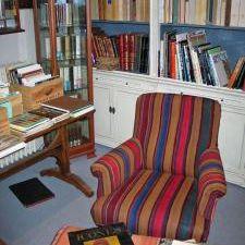 Abraxas-Libris (librairie)