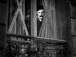 LES PORTES DE LA NUIT – Marcel Carné (1946) – Yves Montand, Nathalie Nattier, Serge Reggiani, Pierre Brasseur, Jean Vilar