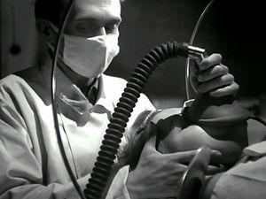 9 - LES PORTES DE LA NUIT – Marcel Carné (1946) – Yves Montand, Nathalie Nattier, Serge Reggiani, Pierre Brasseur, Jean Vilar