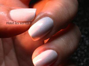 Colors by Llarowe..Ma première fois