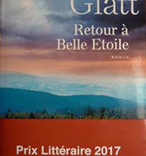 Retour à Belle Etoile, publié aux Presses de la Cité - 28/01/2016