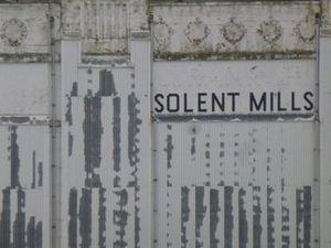 Le SOLENT MILLS