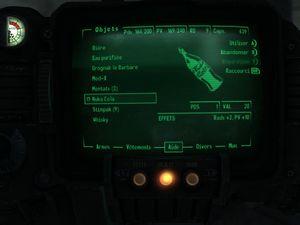 Episode 3: Mission exploration (1/2)