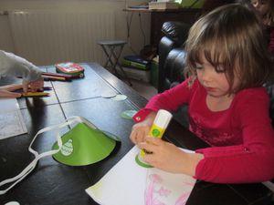 j'ai aimé (et pas aimé) faire que de petites activités de Noël avec mes filles alors que j'ai tant d'idées !