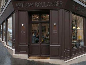 Gontran Cherrier, 22 Rue Caulaincourt, 75018 Paris