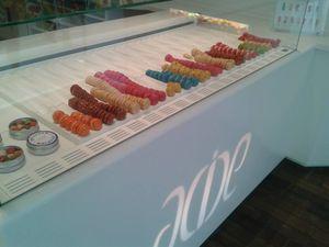 Pâtisserie : Acide Macaron, 10 rue de Bac, 75007 Pairs