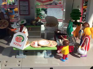 Noël Playmobil...