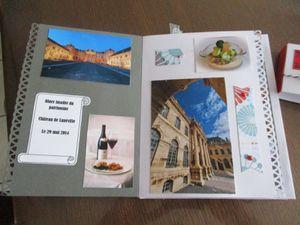 Atelier du 16/05 - Les photos de l'album de Mario