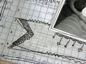 Scrap - Papiers et Tissus
