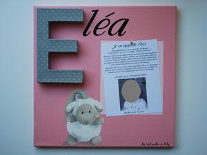 Clara si coquette, Eléa et son doudou, Emily et son chapeau, et Emma...