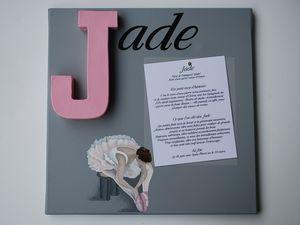 Hilona fan de Hello kity, Jade la danseuse et Jeanne ....