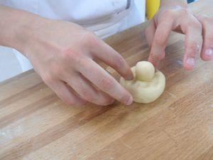 SNDE: &quot&#x3B;Dernier TP boulanger...&quot&#x3B;