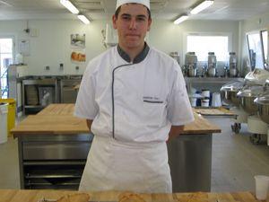 On peut voir l'importance de la cuisson du pain, de la répartition des aliments et surtout la quantité de garniture.