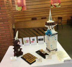 Finale Nationale du MAF pâtissier : Prix de dégustation pour Davy Martin