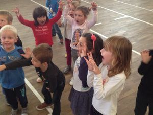 Activités péri-éducatives à Raymond Le Corre