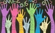 Le mercredi 16 novembre &quot&#x3B;Agis pour tes droits&quot&#x3B; chez les 6/12 ans